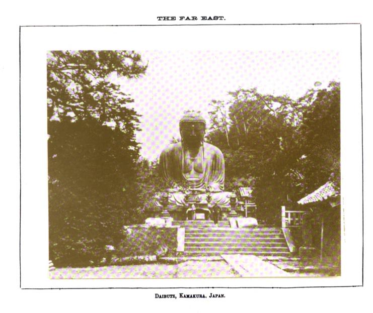 1870 May 30 Far East Vol 1 no 1