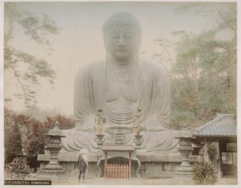 D25 Daibutsu, Kamakura [Kimbei][pring in photo!].JPG