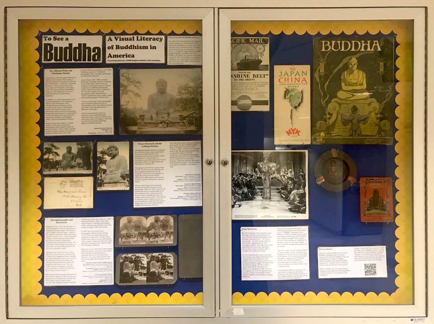UCSB Exhibit