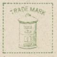 Kamigataya stamp box